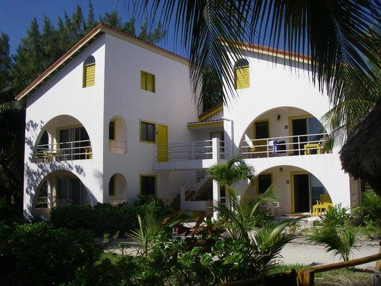 Caribbean Villas Hotel: The Caribbean Villas