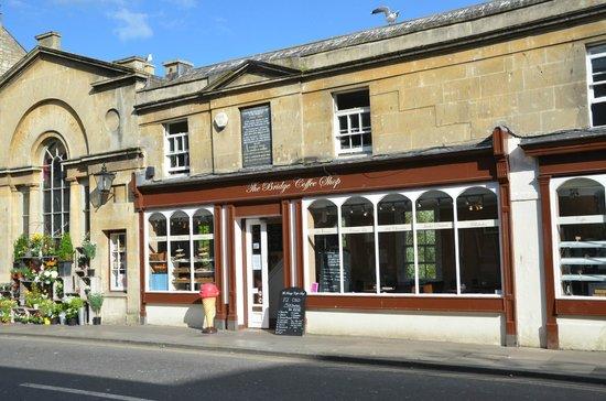 The Bridge Coffee Shop