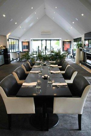 Quench Restaurant + Wine Bar