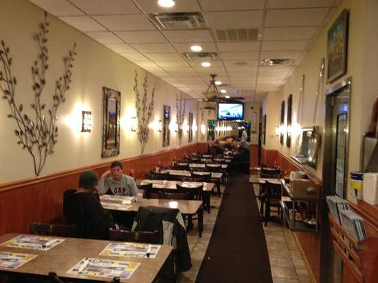 Greek Island Diner Wading River New York