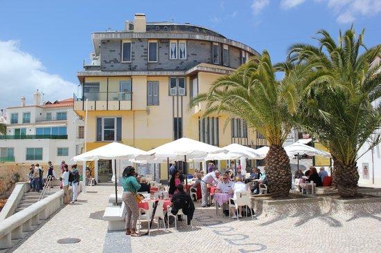 Music Bar Restaurante: Music Bar Restaurant, Cascais