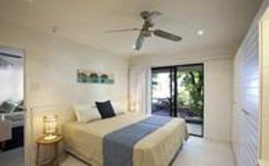 Heron Island, Avustralya: Heron Beach House