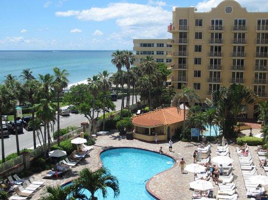 Embassy Suites Deerfield Beach Resort Spa Reviews