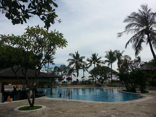 Holiday Inn Resort(R) Baruna Bali: Pool area
