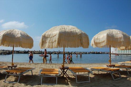 Bagni Tahiti Sanremo