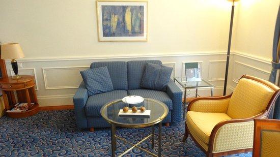 Palace Luzern: Hotel-Room-1