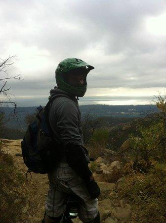 Cal Coast Adventures : Amazing View