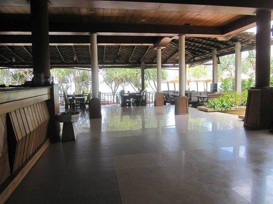 Lanta Miami Bungalows: Lobby main