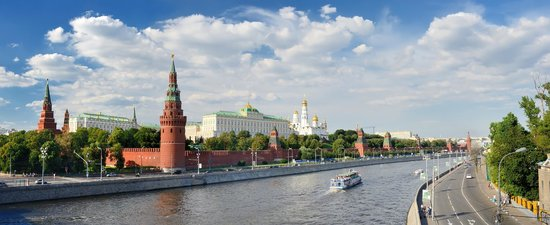 VisitRussia - Moscow Day Tours