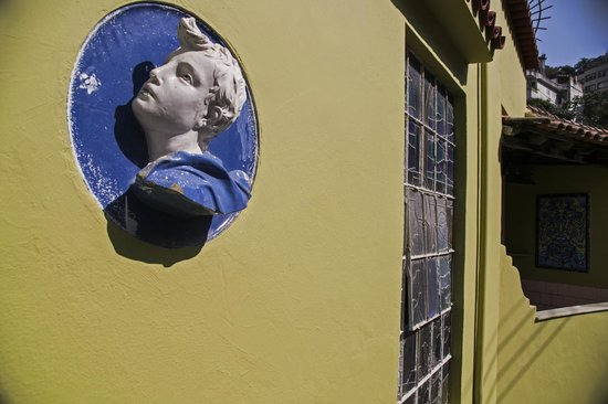 Valparaiso Hostel Rio