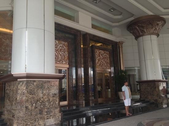 The Berkeley Hotel Pratunam: Add a caption