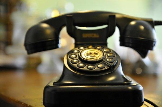 Halitatea: Call anytime