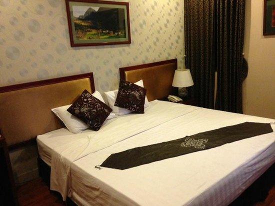 Gia Bao Palace Hotel: Superior Room