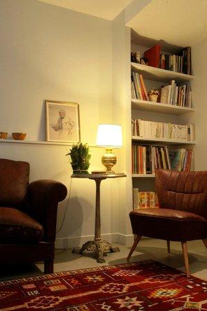 La Maison de Catherine: votre salon