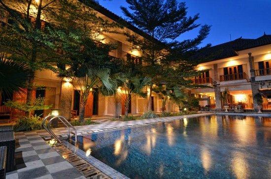 Photo of Taman Rosani Hotel & Villa Kerobokan