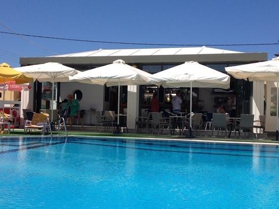 Artemis Apartments Reviews Crete Kato Gouves