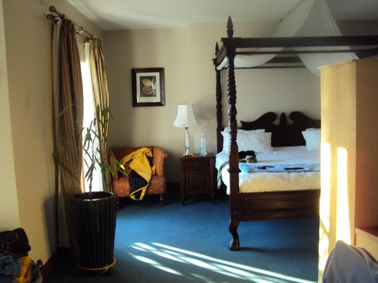 Protea Hotel by Marriott Walvis Bay Pelican Bay : Bedroom Suite