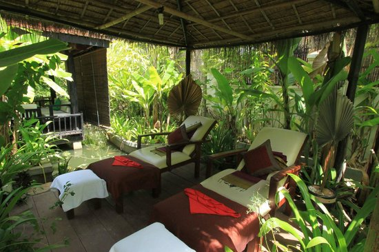 Petit Villa Boutique & Spa: pamper yourself with a quiet place to relax , hideaway from crowd