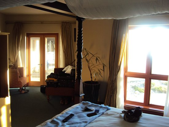 Protea Hotel Pelican Bay: Big Suite