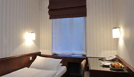 Hotel Kärntnerhof: Einzelzimmer