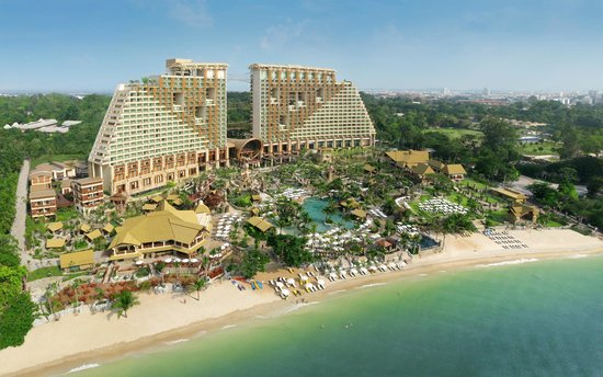 Photo of Centara Grand Mirage Beach Resort Pattaya