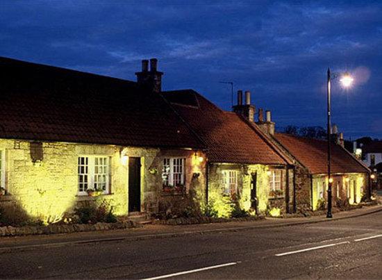 Restaurants Near Longniddry