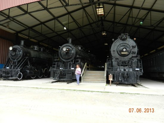 the big boy picture of national railroad museum green bay rh tripadvisor com