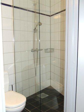 Frogner House Apartments - Skovveien 8: batroom