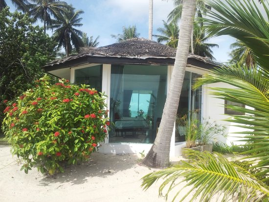 Am Samui Resort : Beach front bungalow
