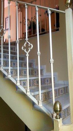 Hotel Zaida: You can find beauty everywhere here.