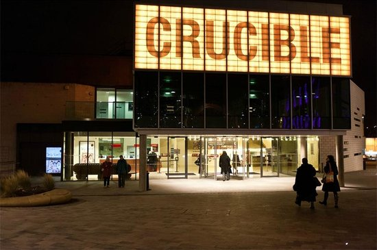 Hotels Near Crucible Theatre Sheffield