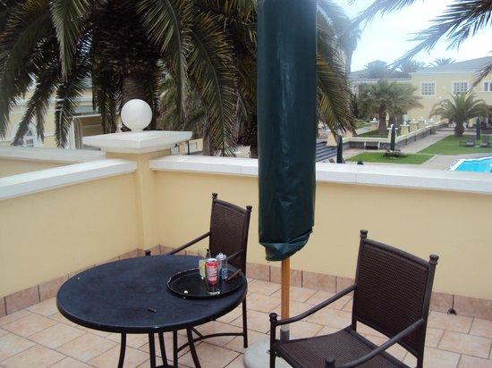 Swakopmund Hotel照片