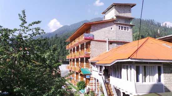 Tourist Nest Old Manali: Tourist Nest, Old Manali