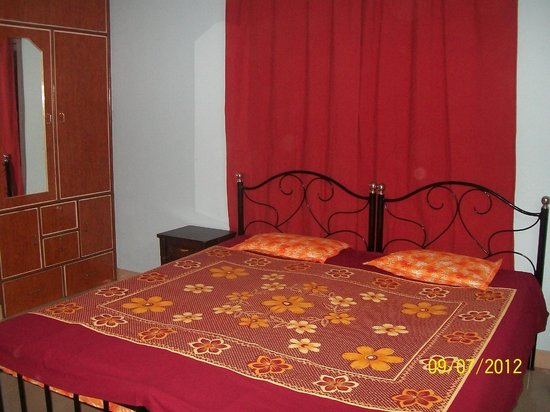 Sai Onella Guest House: Deluxe Room