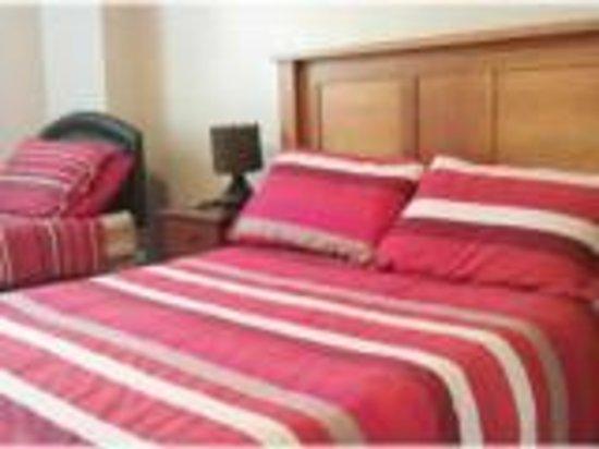Brookfield Hotel: Bedroom