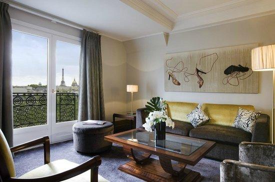 hotel lutetia 2017 prices reviews photos paris france tripadvisor. Black Bedroom Furniture Sets. Home Design Ideas