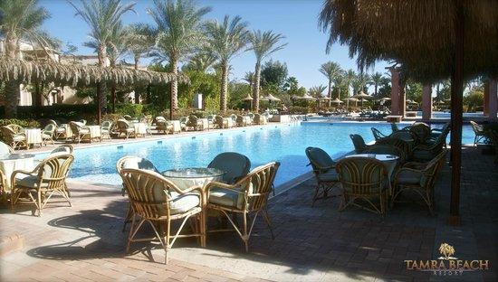 Tamra Beach: Main Pool