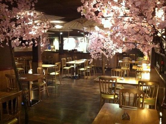 Mino Restaurant