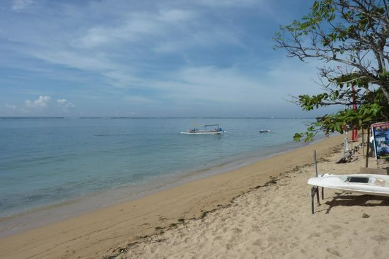 Sleepy Sanur Beach - This photo of Paneeda View Beach Hotel, Bali is courtesy of TripAdvisor