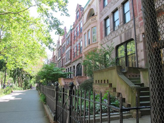 Best Walking Tour Of Harlem