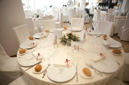 Grand Hotel Assisi: Matrimonio