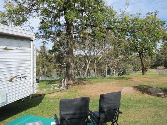 Lake Talbot Caravan Park