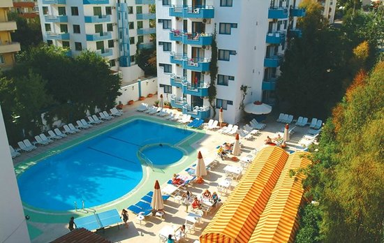 Photo of Melissa Apartments Kusadasi