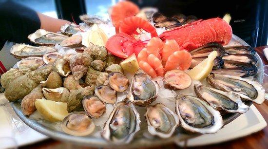 Toinou Les Fruits de Mer