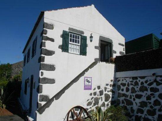 Casas do Capelo: Casa Tia Garcia