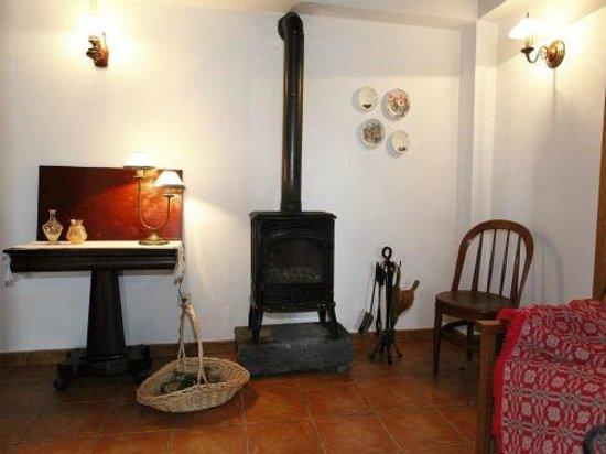 Casas do Capelo: Casa da Eduardina