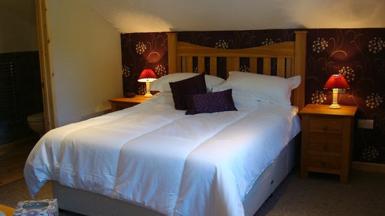 The Crown Inn: En-suite Accommodation