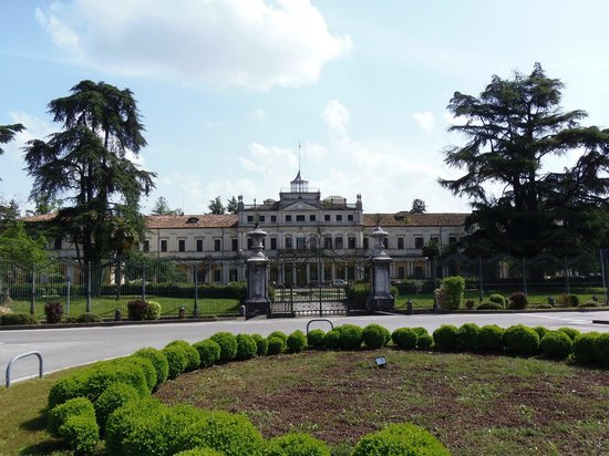 Villa Imperiale Park