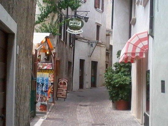Hotel Savoy Palace: Riva del Garda