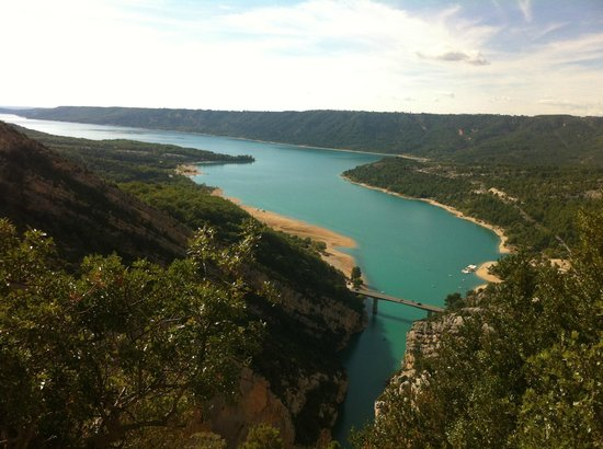 Transfer in Provence Private Tours : Gorges du Verdon